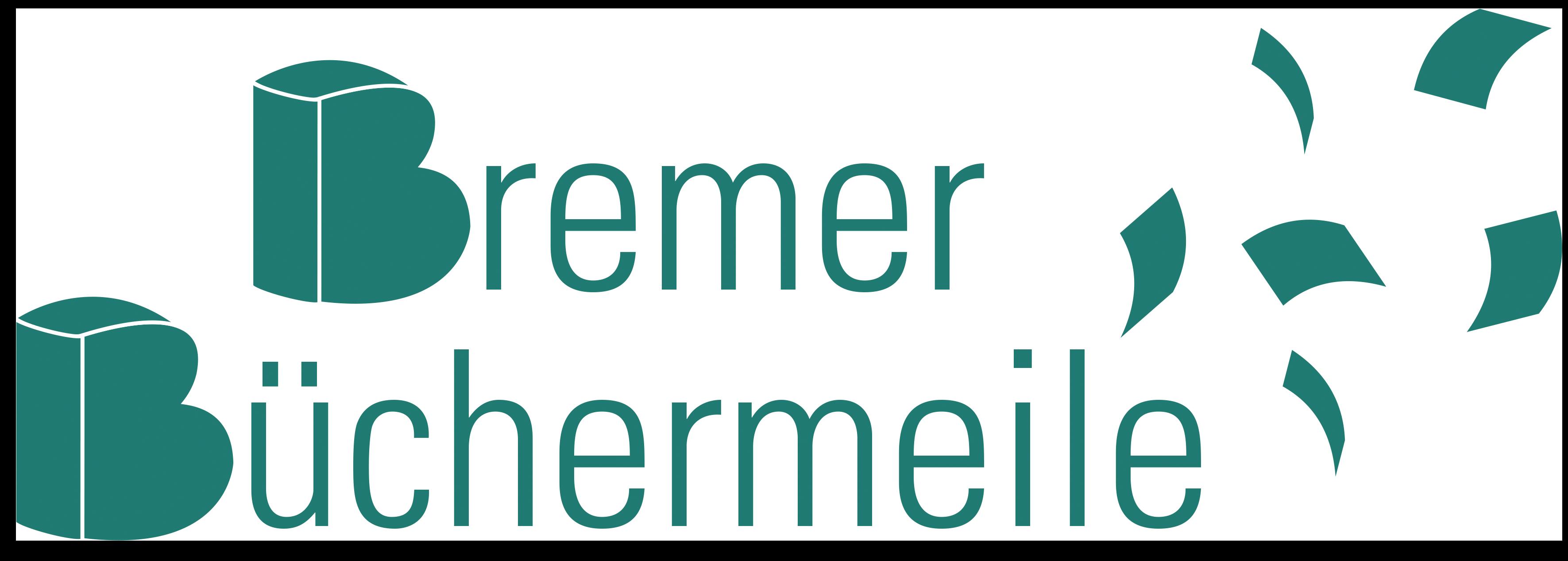 Büchermeile Logo