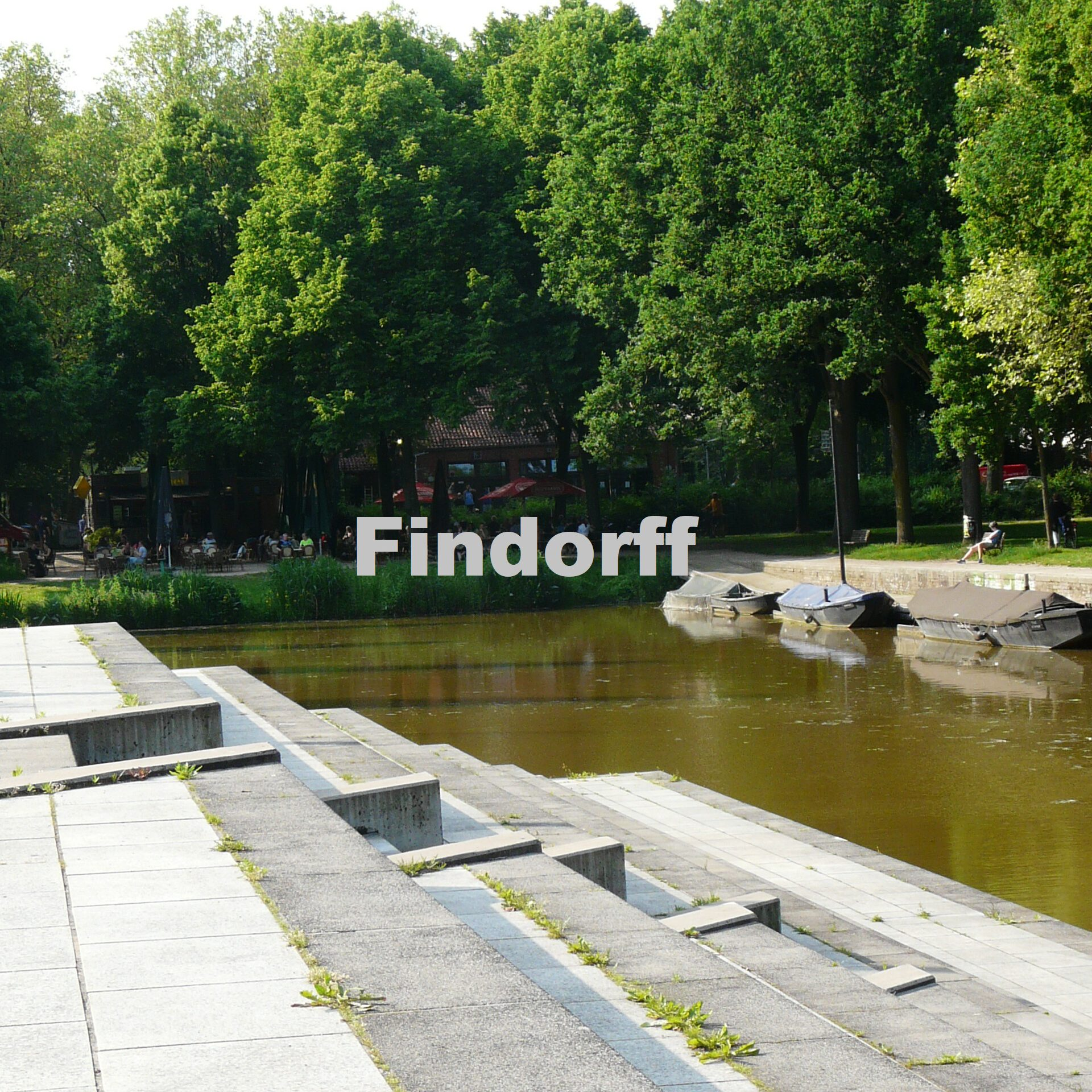 Findorff Arial