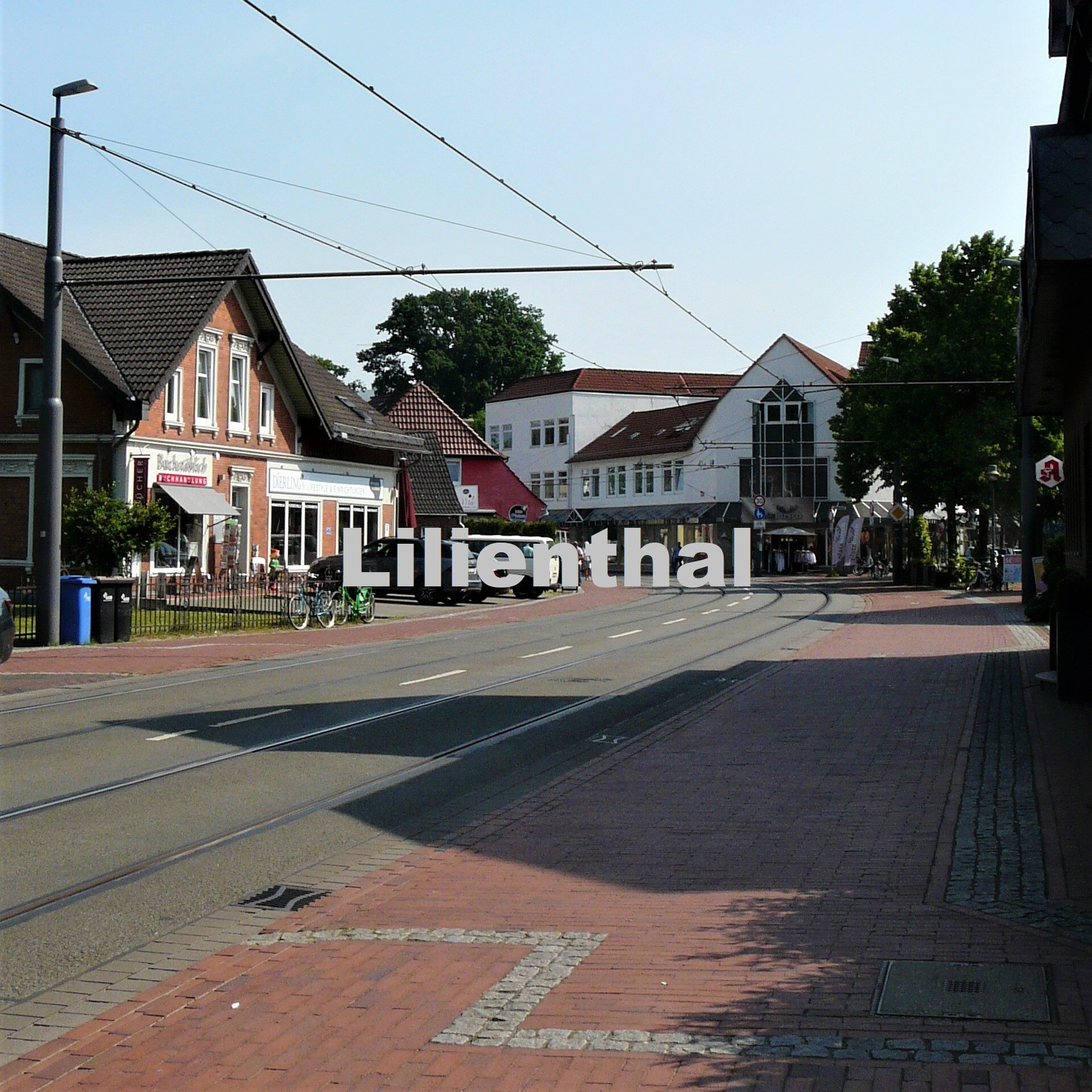 LIlienthal Arial