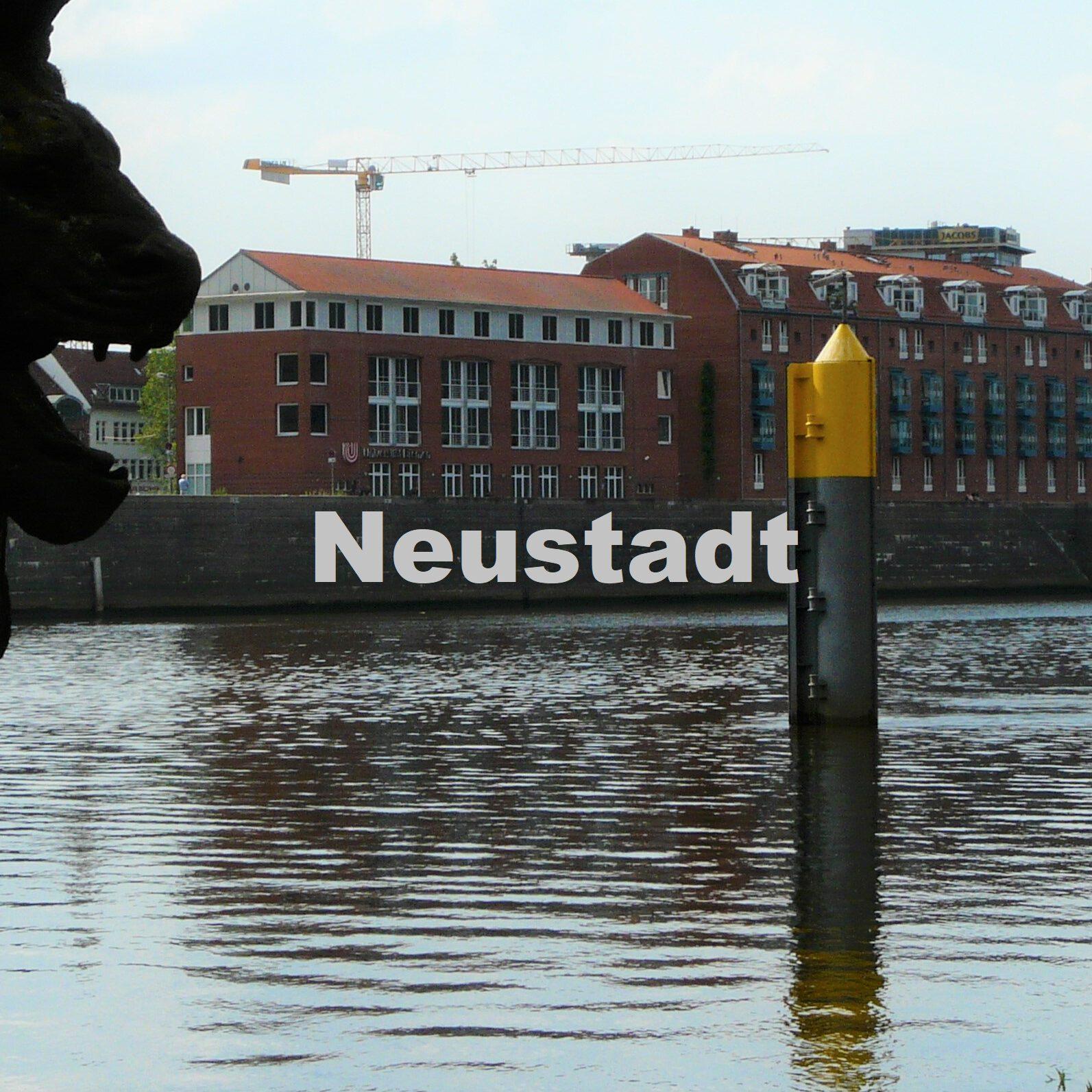 Neustadt Arial