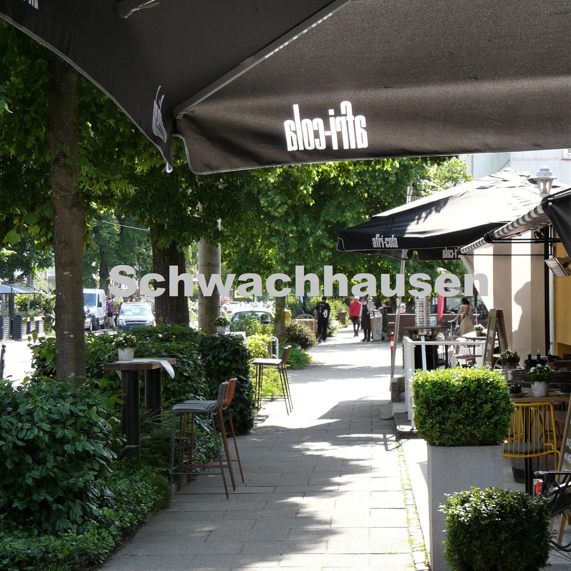 Schwachhausen Arial